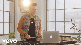Смотреть клип Felix Jaehn - Like A Riddle Ft. Hearts & Colors, Adam Trigger