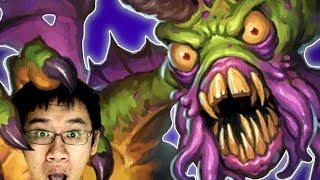 JAW BITING and CLAW CATCHING in Dalaran! | Heist Ch. 5 | Rise of Shadows | Hearthstone