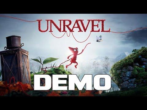 Unravel - Version d'essai [HD]