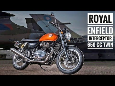 royal enfield interceptor 650 and continental gt 650 eicma 2017 rwr youtube. Black Bedroom Furniture Sets. Home Design Ideas