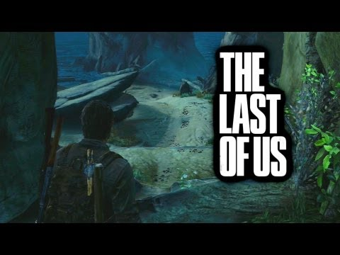 THE LAST OF US #20 - Perdidos! (Português PT-BR)