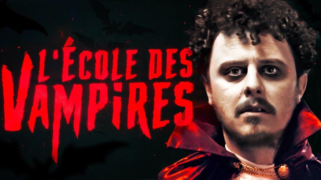 NORMAN – L'ÉCOLE DES VAMPIRES (court-métrage)