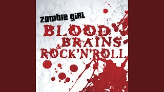 Blood, Brains & Rock