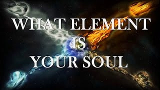 what is my element