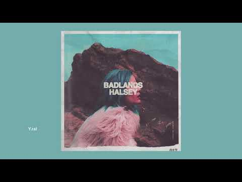 Halsey - Haunting 3D Audio (Use Headphones/Earphones)