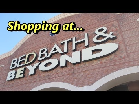 271 * Shopping at Bed Bath and Beyond | Natural Hair