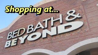 271 * Shopping at Bed Bath and Beyond | Natural Hair