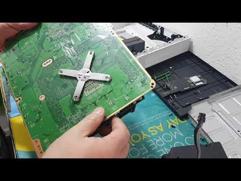 Xbox One s water damage repair