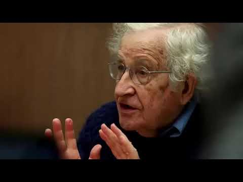 Noam Chomsky 32: American Socrates The Life and Mind of Noam Chomsky [NCHSK]