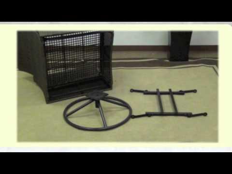 Home Depot Canada Tacana Motion Chair
