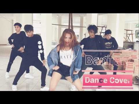 Yonce - Beyonce (Dance Video) - Baninay Bautista ft. VGBZ