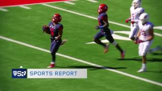 2016-17 Pac-12 Sports Report