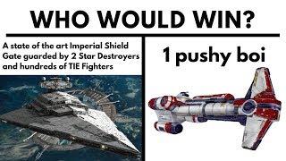 Star Wars Memes #22
