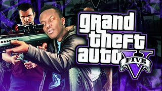 TOO FUNNY!!! | GTA 5