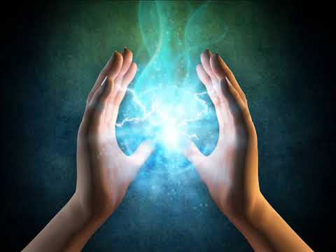 """PURE CLEAN POSITIVE ENERGY VIBRATION"" Meditation Music, Healing Music Relax Mind Body"