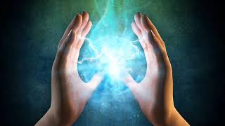 """POSITIVE ENERGY VIBRATION"" Meditation & Healing Music Relax Mind Body , Reiki Music"