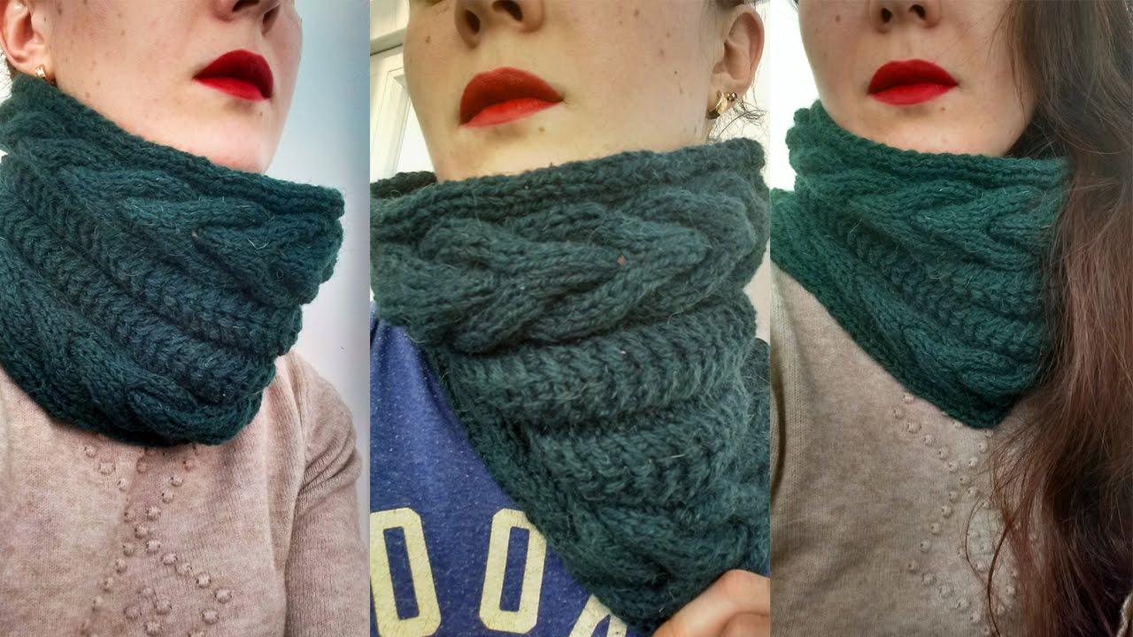 Circle scarves tumblr