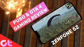 Zenfone 5Z Gaming Review | Cheapest Flagship Gaming Phone?