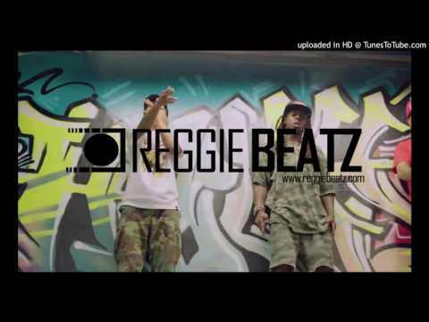 Lil Wayne - Skate It Off Instrumental ReProd.By Reggie Beatz