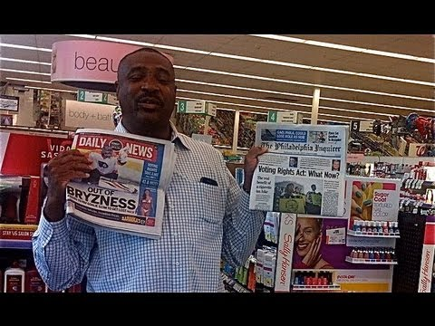 Minister pitches newspaper subscriptions