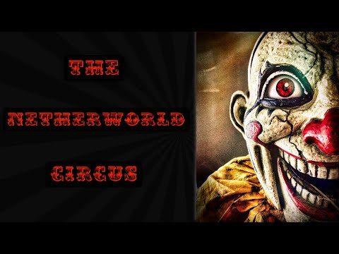 Scary Evil Circus Clown Music