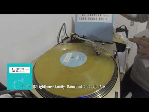 Lighthouse Family - Raincloud (Cucas Club Mix)