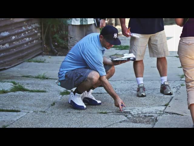 Walkability Audit: Making your Community Walkable