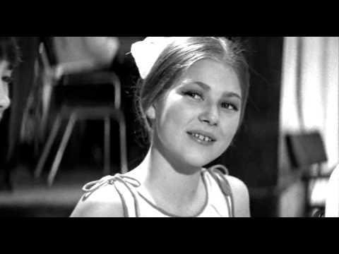Музыка из кинофильма влюбленные 1969 слушать