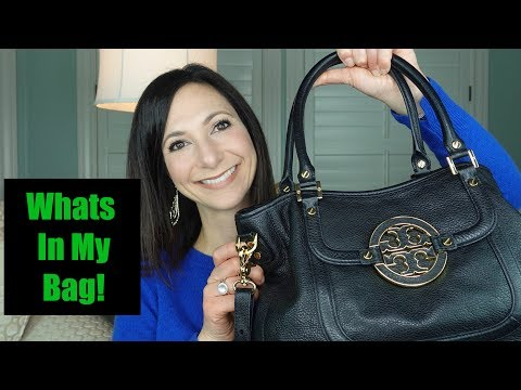 What's In My Bag! | Dr. Dani Fisher