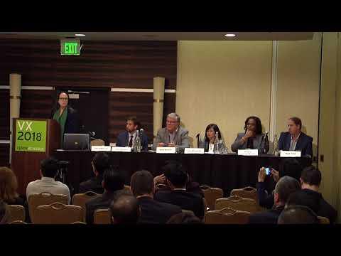 VX 2018: Intentional Water Management