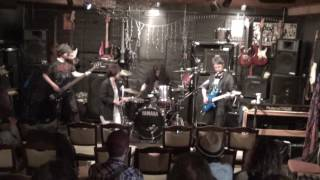 """My Favourites Room vol.40 """"HARD ROCK LOVER vol.4"""" 2017/5/14 久米川..."""