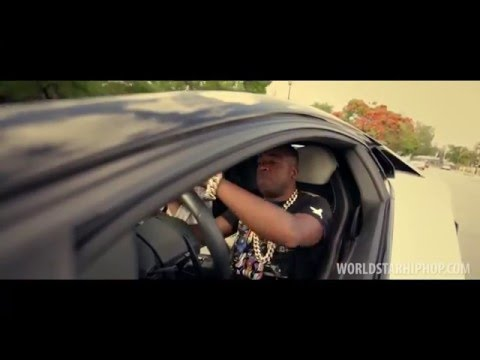 Yo Gotti Feat Wave Chapelle - Different Ways (Official Music Video)
