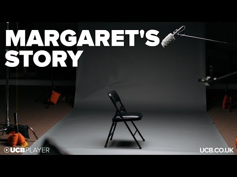 Margaret's Story: The Big Mission | UCB