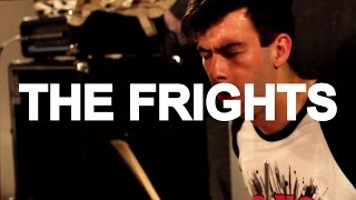 """The Frights - """"You Are Going To Hate This"""" Live at Little Elephant"""