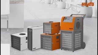 Viren-Luftreiniger [Heylo]: Der richtige Filter für saubere Luft und gesundes Klima.