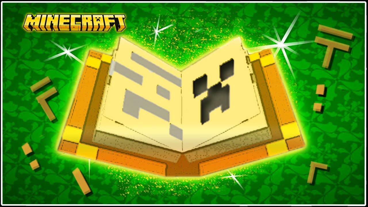 Book Cover Craft Mods ~ The ultimate minecraft guide book craft anything youtube