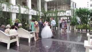 Свадьба Кости