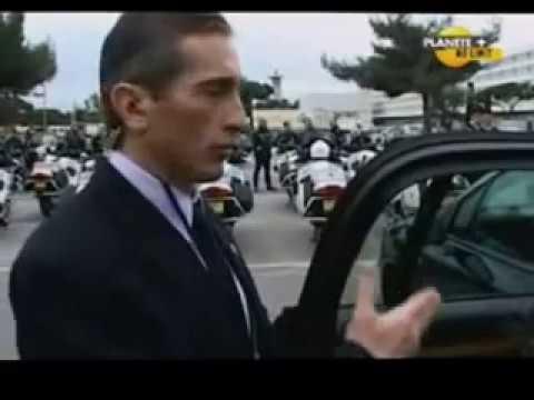Sécurité de Bouteflika nice-Cannes.mp4