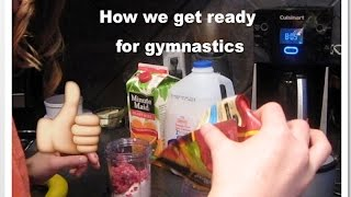 How We Get Ready