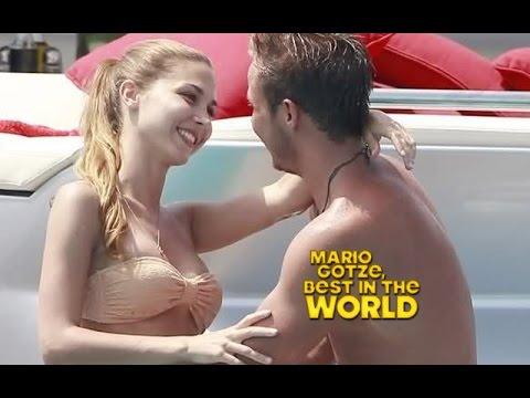 Mario Gotze, Boner King