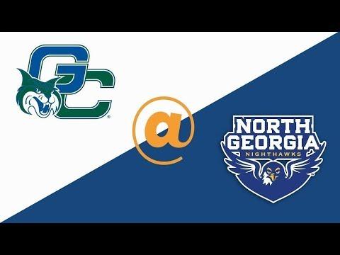 Softball vs. Georgia College (Game 1)   April 25