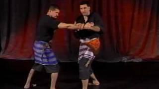 Tarani Kerambit Fighting Part 1