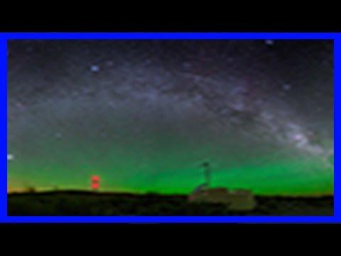 Breaking News | Ultra-high-energy cosmic rays have extra-galactic origins - physicsworld.com