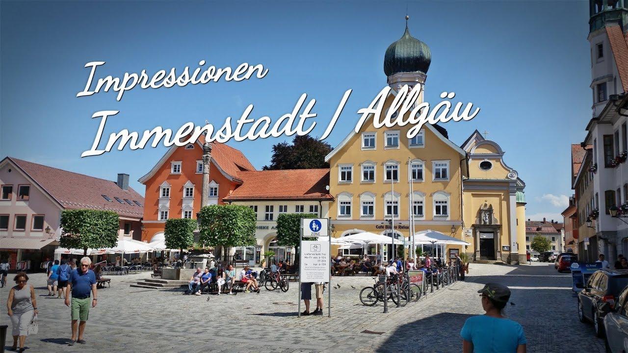 Immenstadt Allgäu