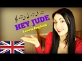 Beatles - Hey Jude: Learn English through Song