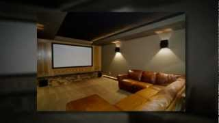 Innovative And Creative Basement Ideas