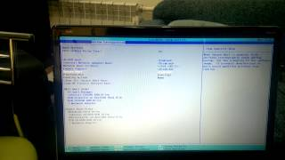 boot device not found error 3F0 решение проблемы