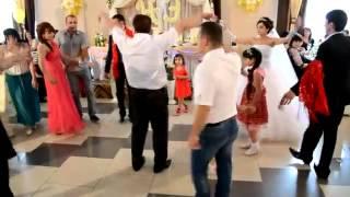 Удинская свадьба