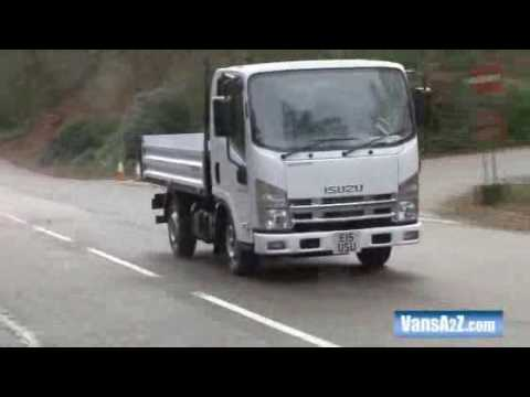 Harbor Truck Bodies Blog Isuzu Truck Grafter Review Buyers Guide