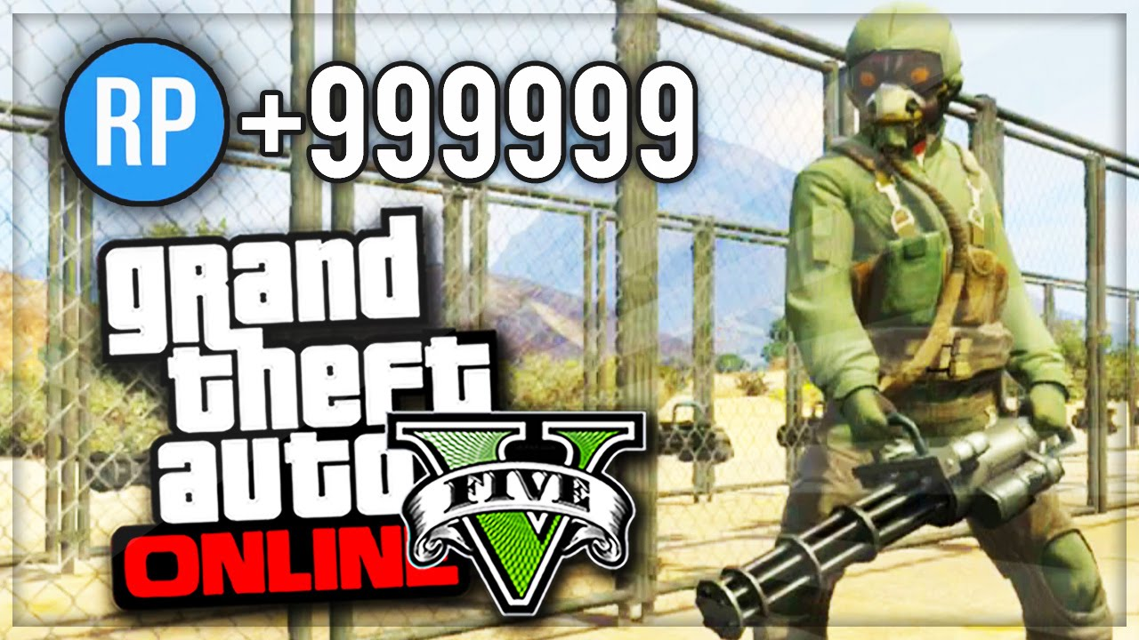 "GTA 5 Glitches ""Unlimited RP Glitch"" After Patch 1.16 ..."